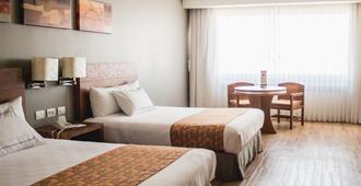 Hotel Mirage - Santiago de Querétaro - Chambre