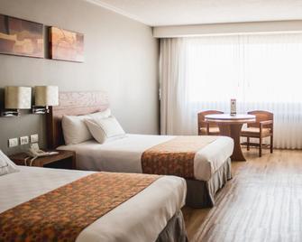 Hotel Mirage - Куеретаро - Bedroom