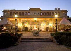 Naila Bagh Palace - Jaipur - Building