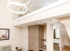 Palmaroga Hotel - Assunção - Sala de estar