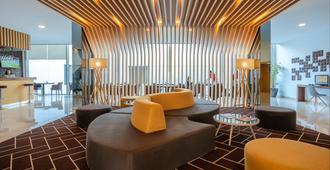 Hf Fénix Urban - Lisbon - Lounge