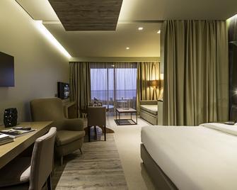 Saccharum resort & spa - Calheta (Madeira) - Schlafzimmer