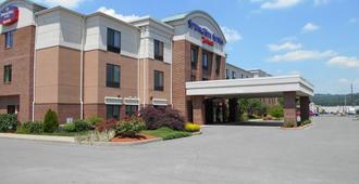 SpringHill Suites by Marriott Morgantown - מורגנטאון