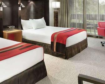 Cactus Petes Resort Casino & Horseshu Hotel and Casino - Jackpot - Bedroom