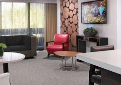 Cactus Petes Resort Casino & Horseshu Hotel and Casino - Jackpot - Lounge