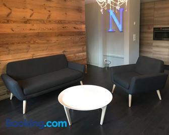 Alp n' rose - Hasliberg - Wohnzimmer