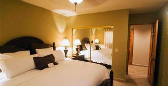 Clarion Suites Roatan at Pineapple Villas - Coxen Hole - Habitación