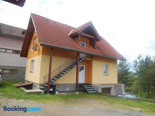 Homestay Emka - Hrabušice - Building