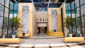 Gulf Executive Residence - Manama - Aula