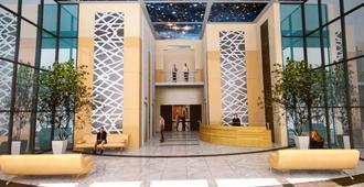 Gulf Executive Residence - Manama - Lobby