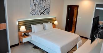 Gulf Executive Residence - Manama - Quarto