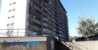 Leonard room - Liège - Building