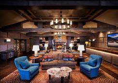 Little America Hotel Flagstaff - Flagstaff - Lounge