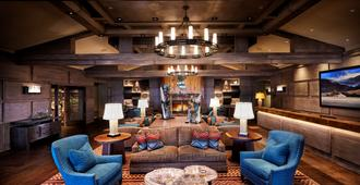 Little America Hotel Flagstaff - Flagstaff - Sala de estar