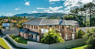 Park Beach Resort Motel - Coffs Harbour - Κτίριο