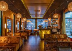 First Hotel G - Gothenburg - Lounge