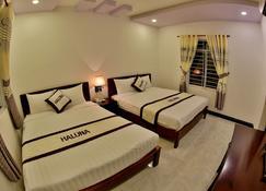 Halona Hotel - Phu Quoc - Bedroom