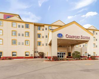 Comfort Suites Yukon - Sw Oklahoma City - Yukon - Gebouw