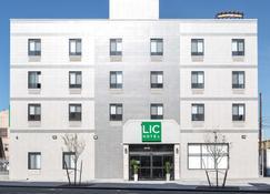 Lic Hotel - Queens - Edifício
