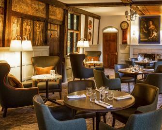Mercure Farnham Bush Hotel - Farnham - Restaurant