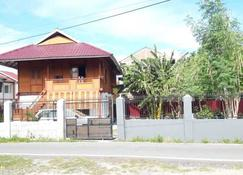 Comfortable, Great And Cheap - Palu - Bâtiment