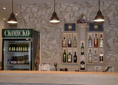 Boutique Villa Arte - Ohrid - Bar