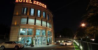 Hotel Zeder Garni - בלגרד