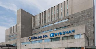 Wyndham Costa del Sol Lima Airport - Лима