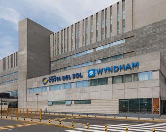 Wyndham Costa del Sol Lima Airport - Lima - Edificio