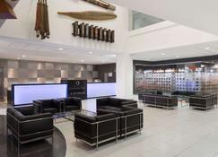 Wyndham Costa del Sol Lima Airport - Lima - Hall