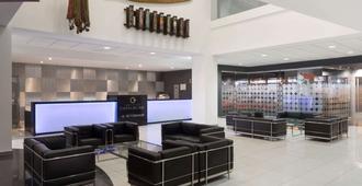 Wyndham Costa del Sol Lima Airport - לימה - לובי