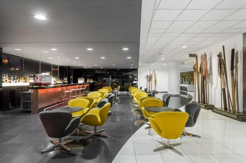 Wyndham Costa del Sol Lima Airport - Lima - Bar
