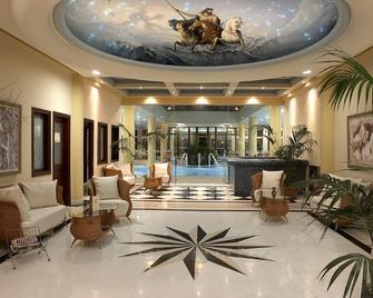 Atrium Palace Thalasso Spa Resort & Villas - Kalathos - Lobby