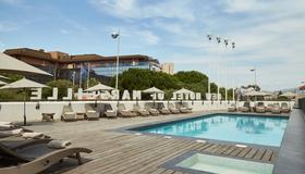 New Hotel of Marseille - Marseille - Uima-allas