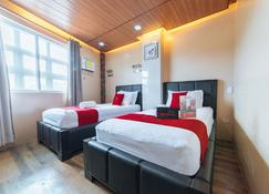 RedDoorz @ Lawaan Roxas City - Roxas City - Chambre