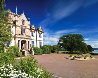 Cameron House on Loch Lomond - Alexandria - Κτίριο