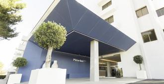 Hotel Millor Sol - Cala Millor - Building