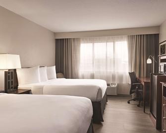 Country Inn & Suites by Radisson, Abingdon VA - Абінгдон - Спальня