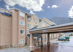 Microtel Inn & Suites by Wyndham Rochester Mayo Clinic South - Рочестер - Здание