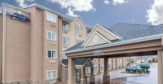 Microtel Inn & Suites by Wyndham Rochester South Mayo Clinic - רוצ'סטר