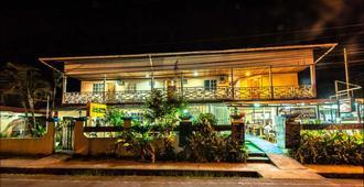Hotel Posada Los Delfines - Bocas del Toro