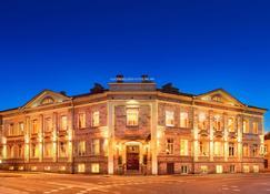 The Von Stackelberg Hotel Tallinn - Tallinn - Building