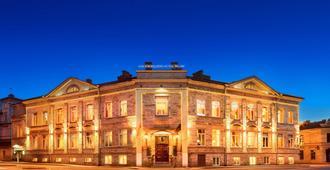 The Von Stackelberg Hotel Tallinn - Tallinn - Edificio