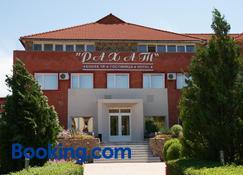 Rahat Hotel - Aktau - Bâtiment