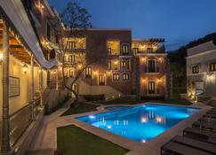 Villa Maria Cristina - Ґуанахуато - Басейн