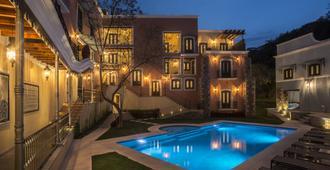 Villa Maria Cristina - Guanajuato - Svømmebasseng