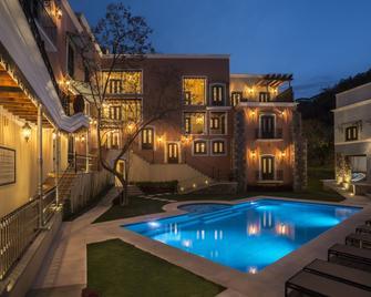 Villa Maria Cristina - Guanajuato - Pool