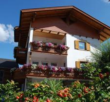 Villa Adler Alpine Residence
