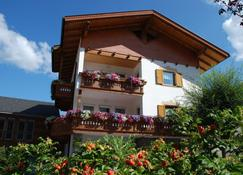 Alpine Residence Villa Adler - San Vigilio di Marebbe - Edifício
