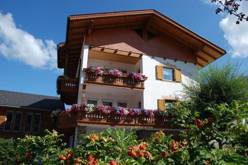 Alpine Residence Villa Adler - San Vigilio di Marebbe - Κτίριο